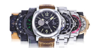 Crown And Caliber Luxury Watches